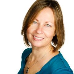 Osteopathic Treatments with Diane Swiderski, osteopathywithdiane.com (photo of Diane Swiderski, Osteopath)